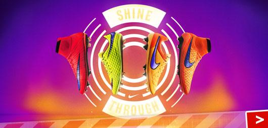 Nike Intense Heat Pack
