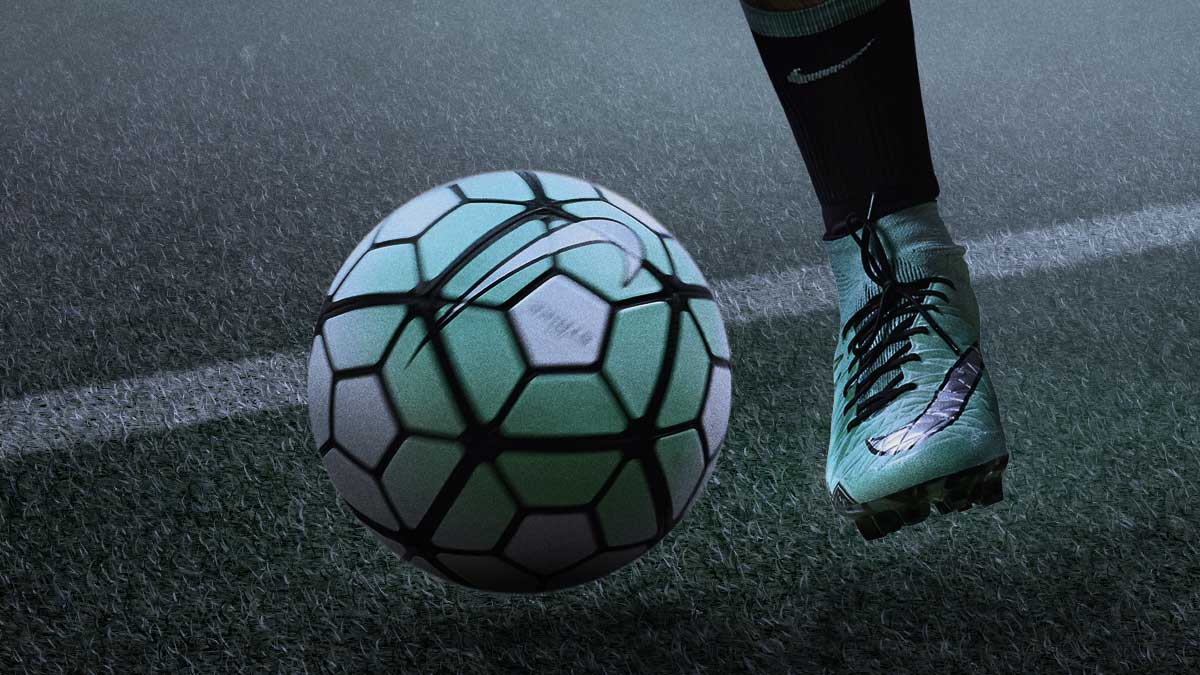 Nike Hypervenom Robert Lewandowski Fußballschuhe