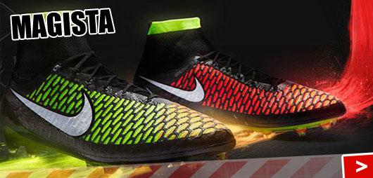 Nike Magista Mario Götze Edition