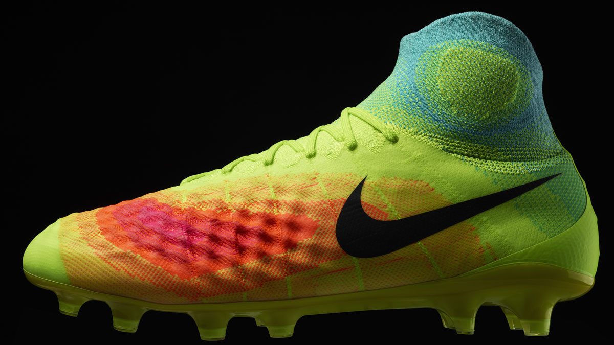 Nike Magista Obra II und dem Nike Magista Opus II Fußballschuhe