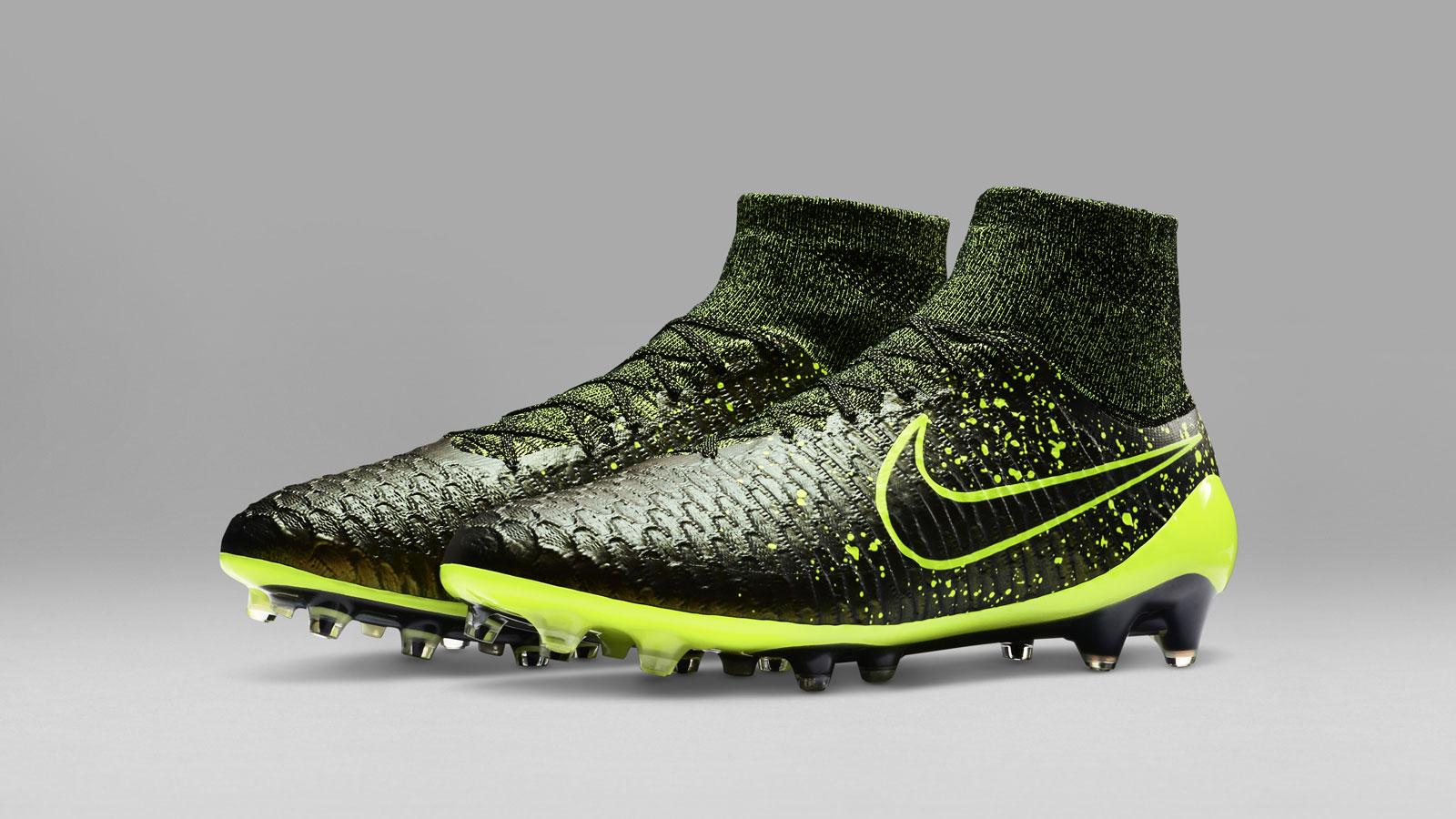 Die Nike Magista Obra Tech Electro Flare Pack Schuhe