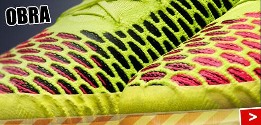 Nike Magista Obra sowie Opus und Orden