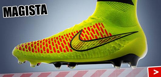 Nike Magista Fußballschuhe