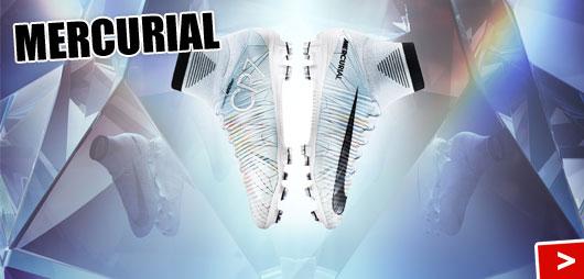 Nike Mercurial Cristiano Ronaldo Cr7