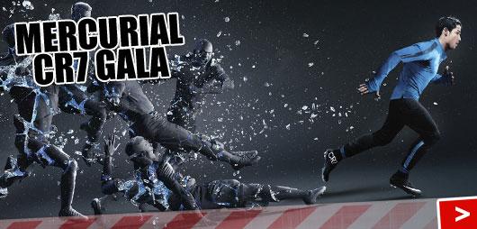 Nike Cristiano Ronaldo Edition Mercurial Gala
