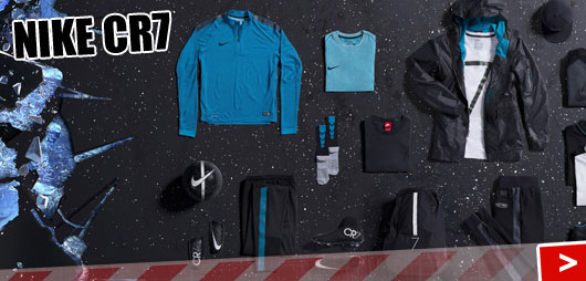 Nike Cr7 Mercurial Trainingswear