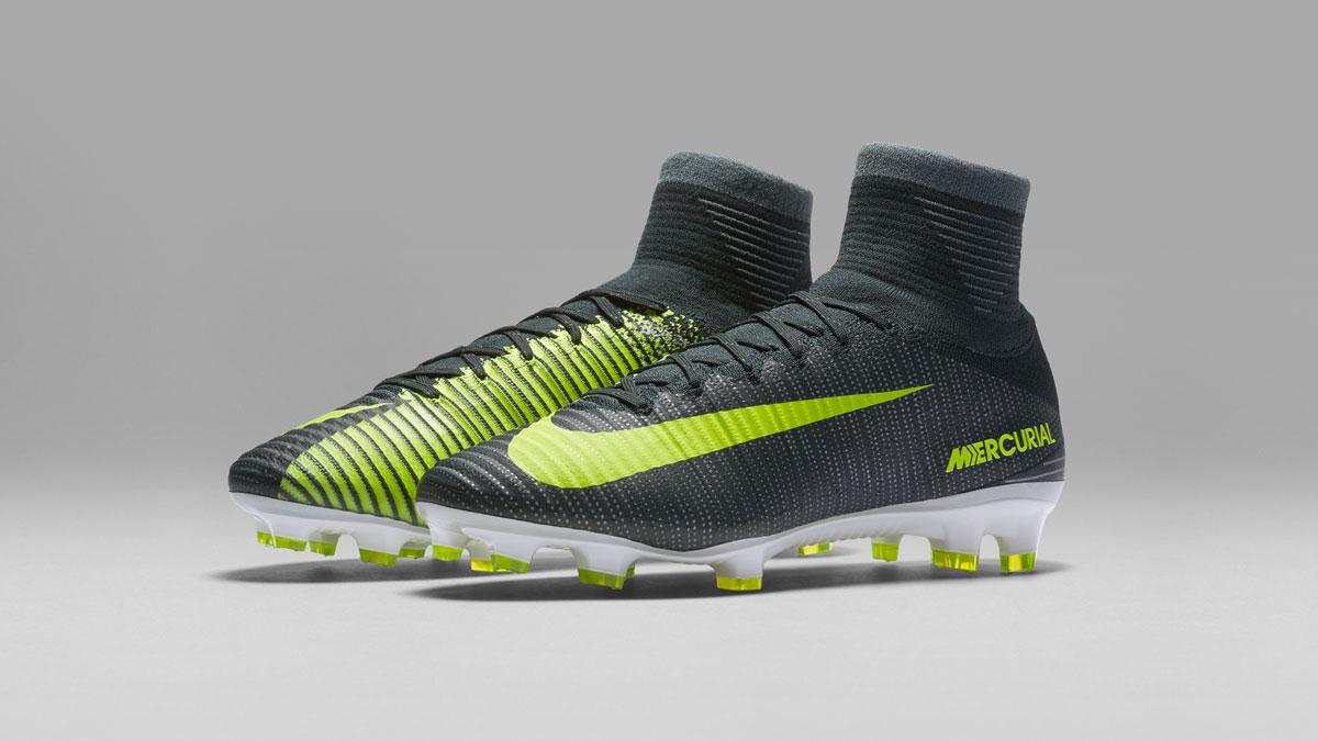 Nike Mercurial CR7 Chapter 3 Schuhe