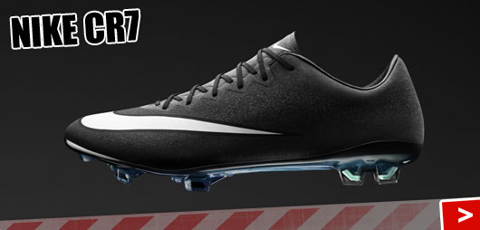 Nike Cr7 Mercurial Fussballschuhe