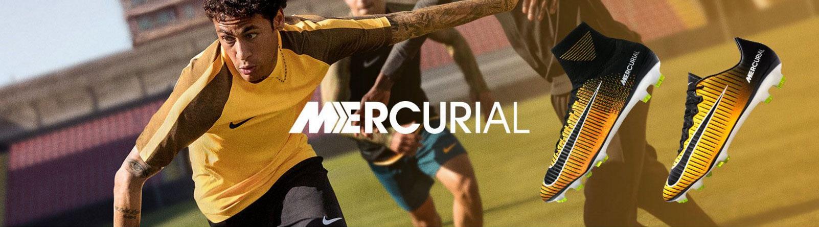 Nike Mercurial Superfly Look in let Loose