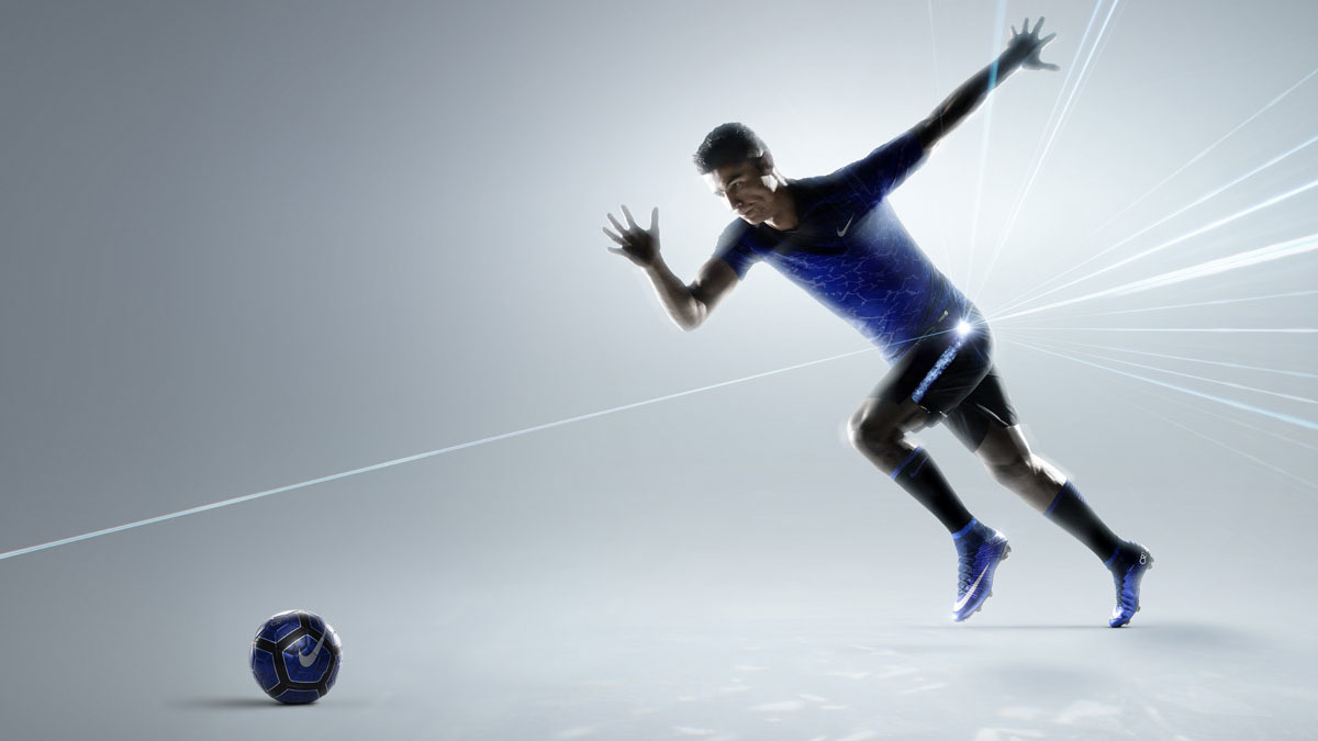 Nike Mercurial Natural Diamond CR7 Story