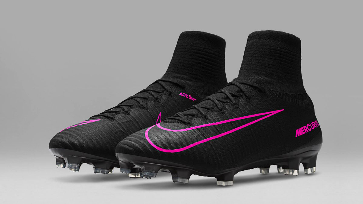 Nike Mercurial Superfly Pitch Dark