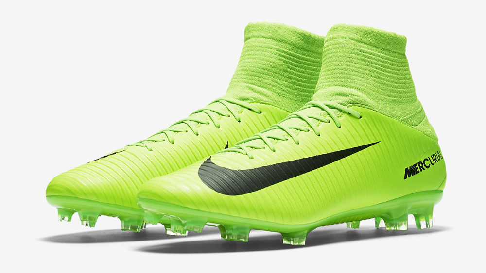 Nike Mercurial Superfly Radiation Flare