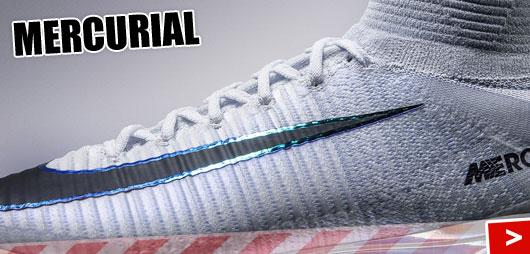 Die Nike Mercurial Superfly 5 Schuhe