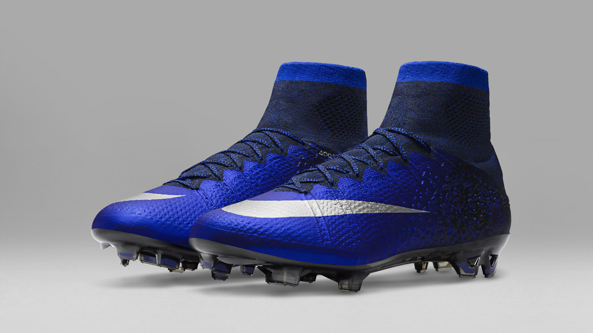 Nike Mercurial Superfly Cr7 Natural Diamond