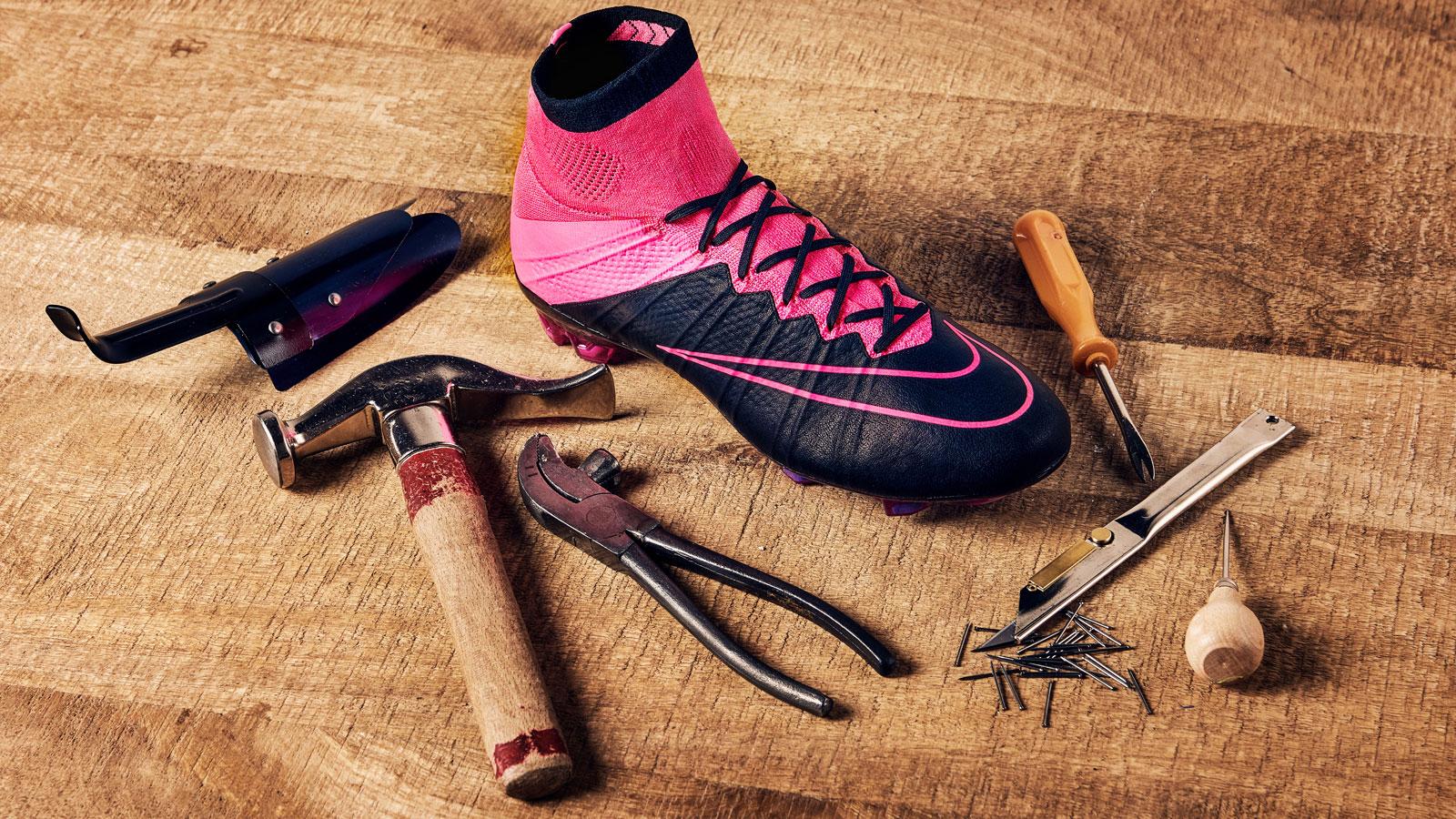 Nike Mercurial Superfly Tech Craft Pack Schuhe kaufen