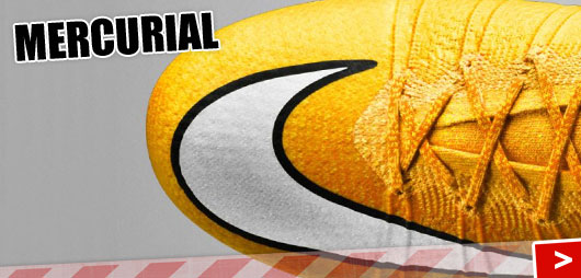 Nike Mercurial Look