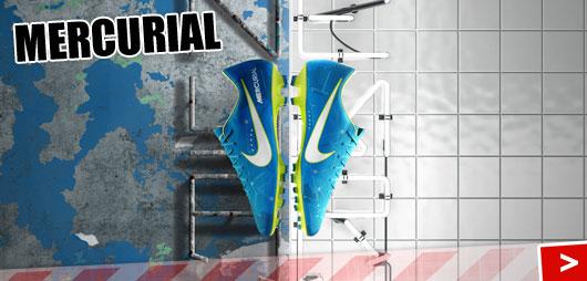 Nike Mercurial Vapor Neymar exklusiv Fußballschuhe