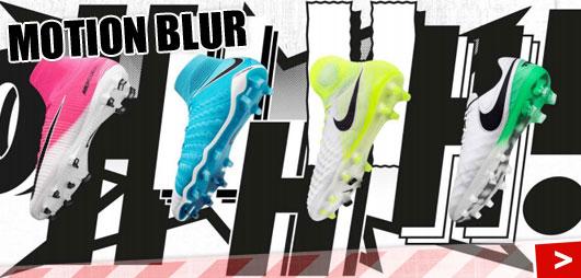Motion Blur Pack Schuhe von Nike