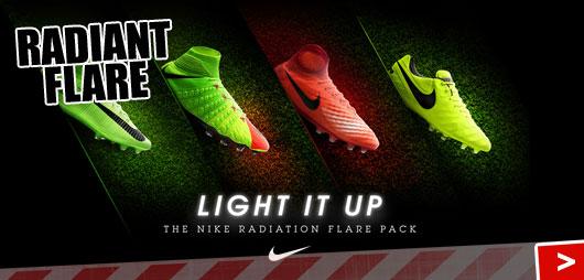Nike Radiation Flare