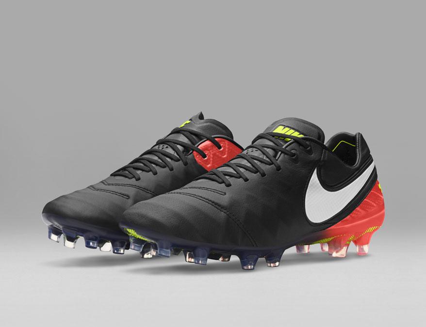 Nike Tiempo Legend Dark Lightning Pack Lederschuhe bestellen