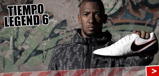 Nike Tiempo Legend VI Generation 6