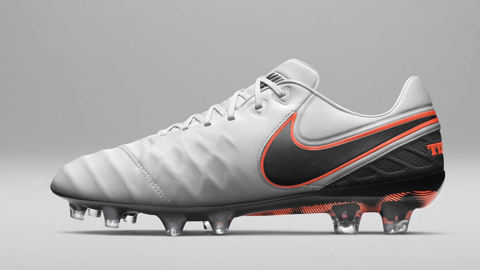 Nike Tiempo Legend 6. Generation VI Fußballshcuhe