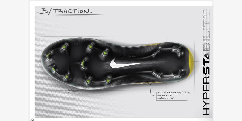 Nike Tiempo Legend VII Sohle bestellen