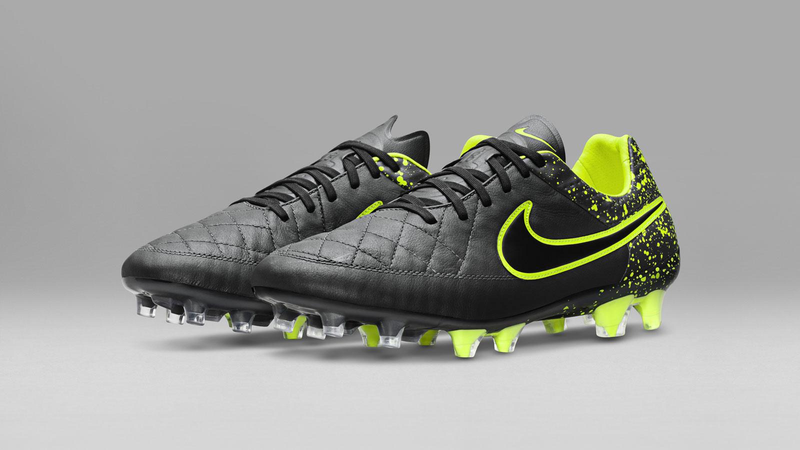 Die Nike Tiempo Legend Electro Flare Pack Schuhe online bstellen
