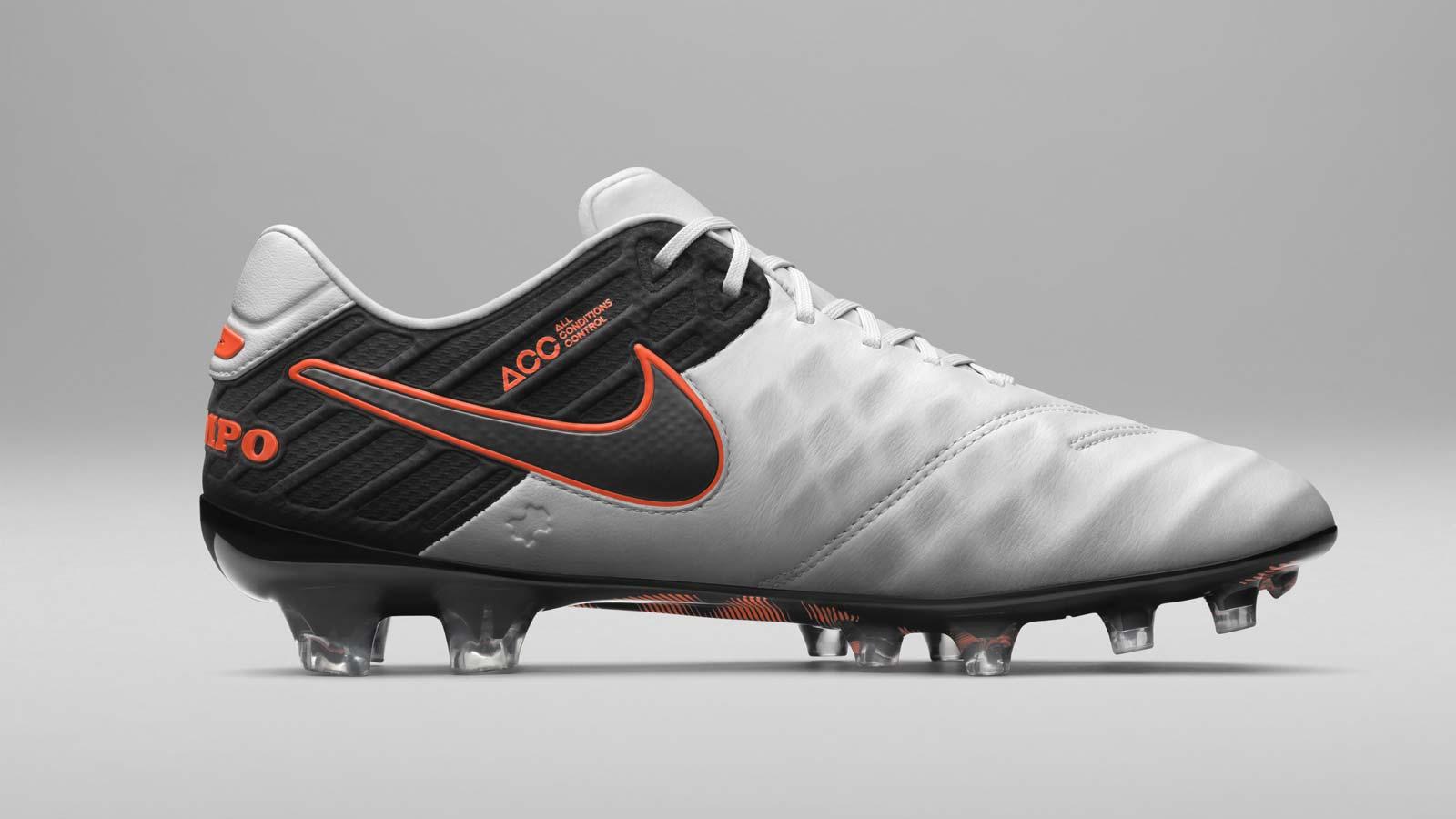 Sockliner Comnfort für die Nike Tiempo Legend VI Fußballschuhe