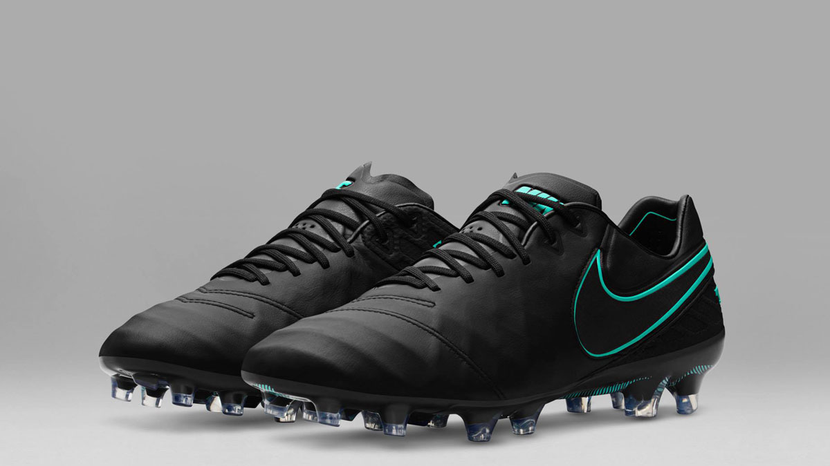 Nike Tiempo Legend Pitch Dark Pack Schuhe bestellen (Leder Pack)