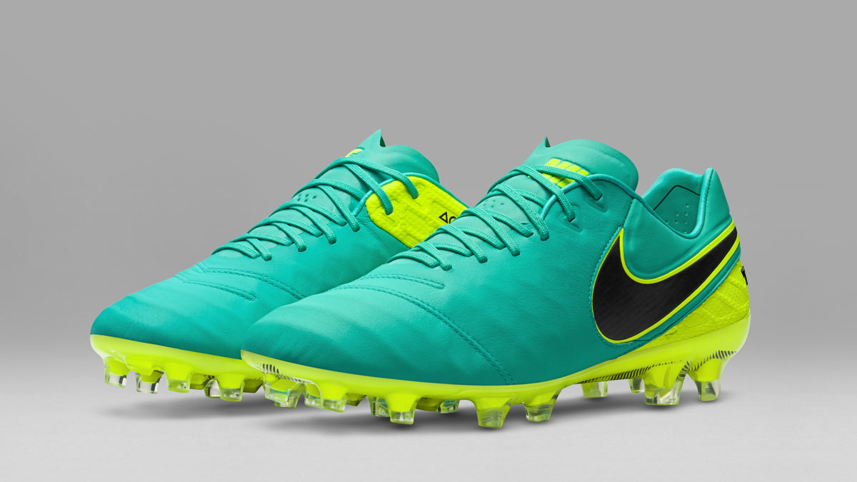 Nike Tiempo Legend Spark Brilliance Pack Schuhe kaufen (Leder Pack)