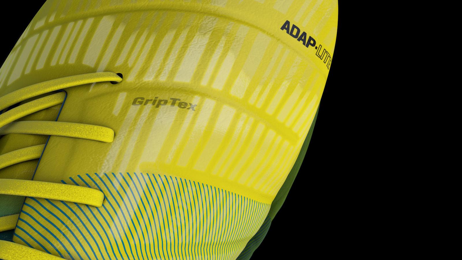 Puma evoPower 1.3 FG Schuhe mit Griptex