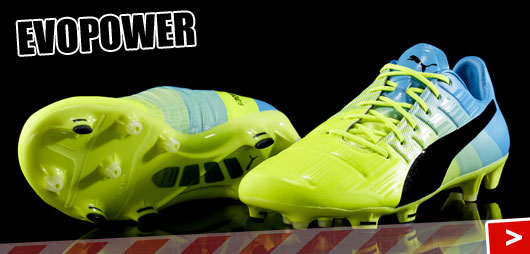 Puma evoPower 1.3 FG