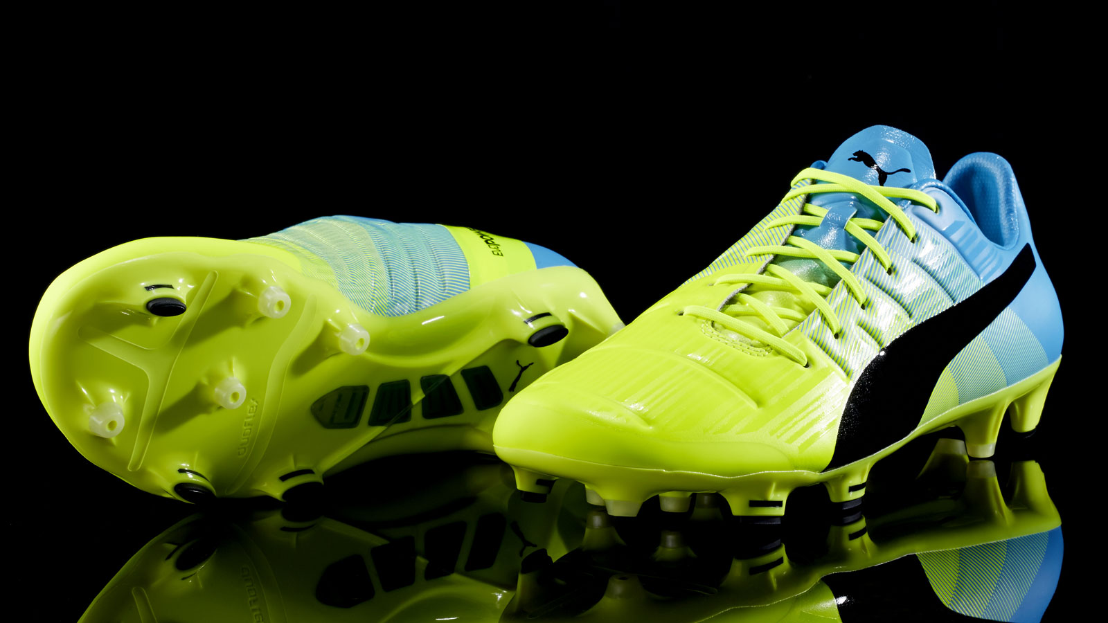 Puma evoPower 1.3 FG (Generation 3.0)