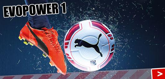 Puma evoPower 1 FG Fußballschuhe
