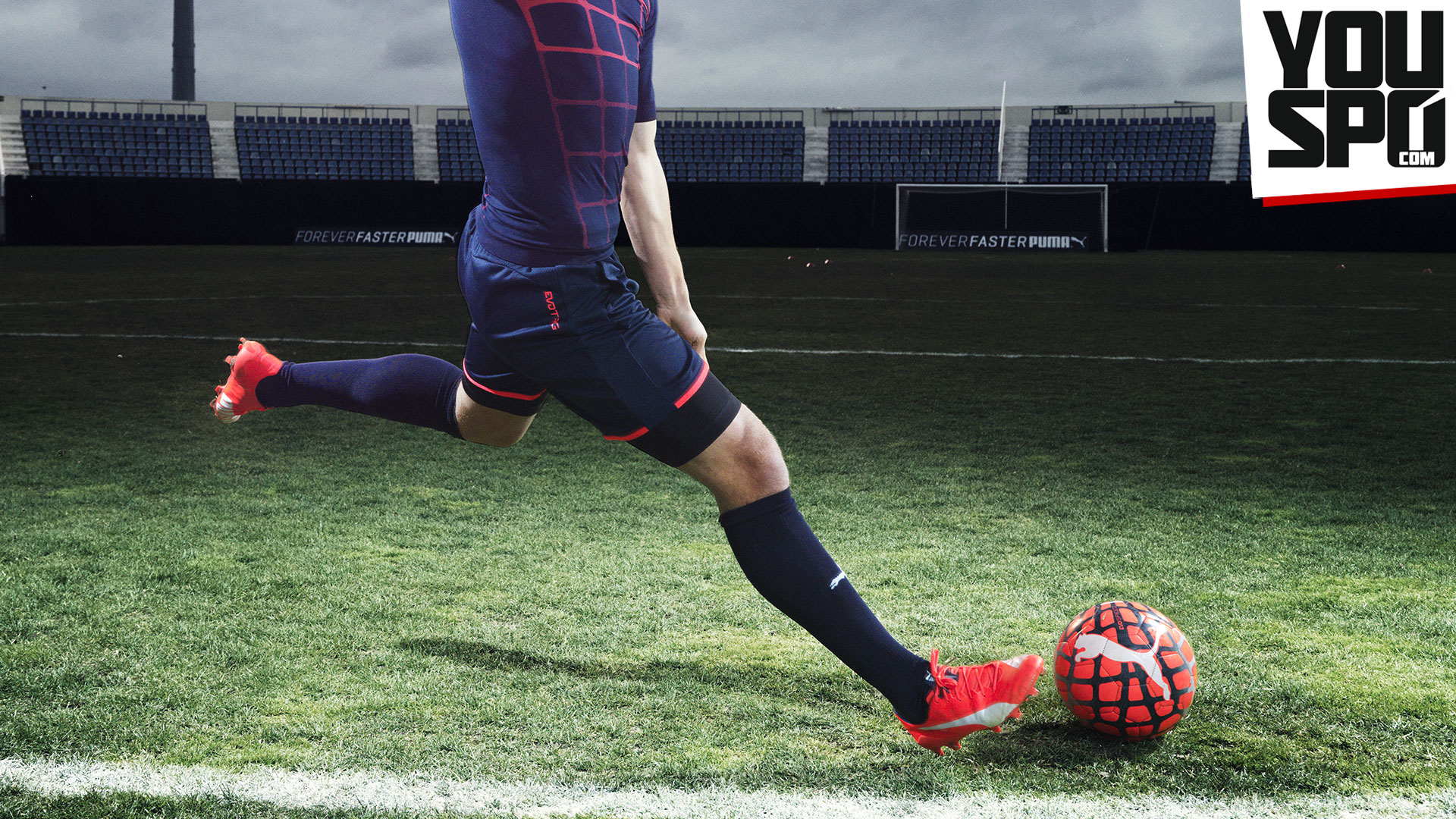 Puma evoSpeed SL FG Marco Reus