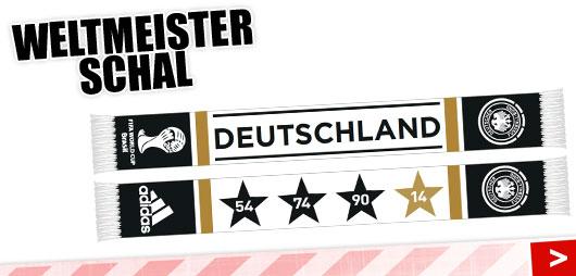 DFB Weltmeister Schal kaufen