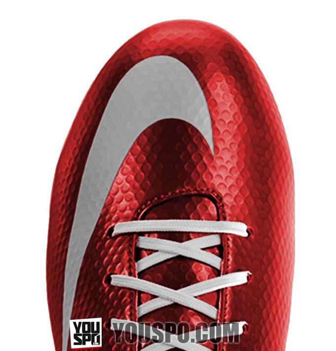 Nike ACC Material im Nike Mercurial Vapor