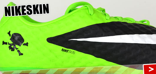 Nike Hypervenom Phantom - Nikeskin
