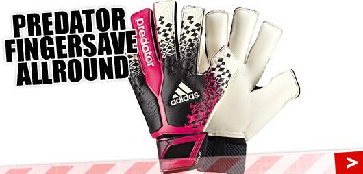 Adidas Predator Fingersave Allround