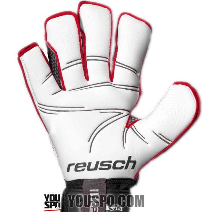 Reusch Expanded Finger Tips EFT